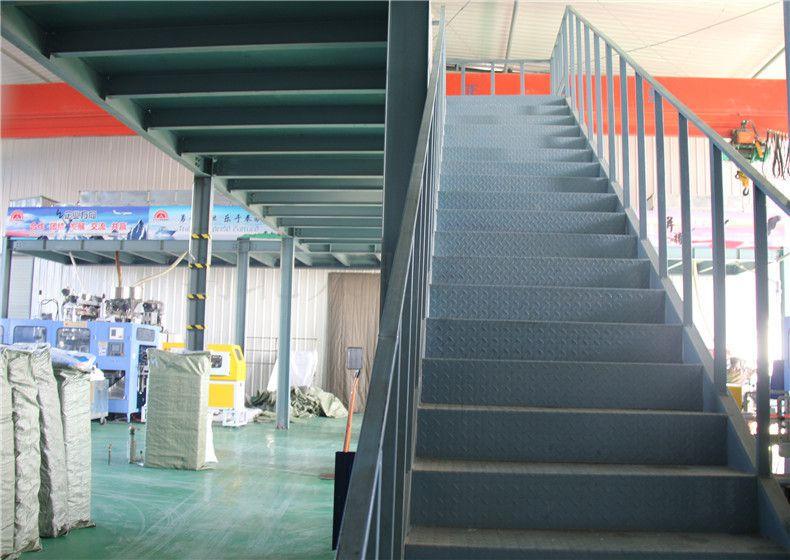 北京钢结构公司