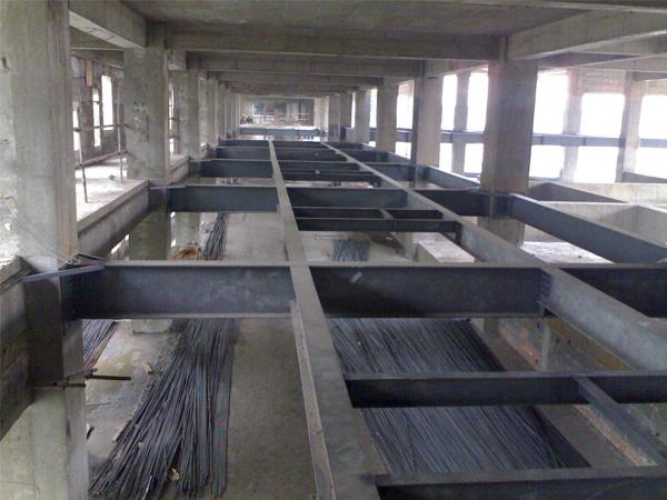 北京钢结构阁楼|底商钢结构二层图纸审核九条