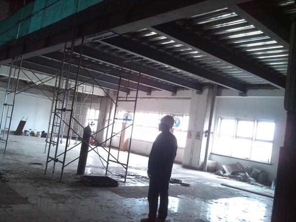 北京钢结构制作焊接热循环参数